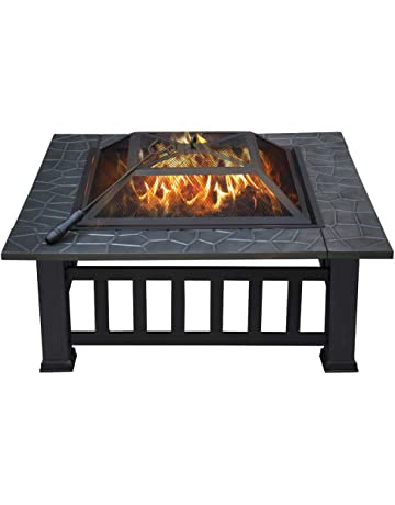 Awesome Shop Amazon Com Fire Pits Download Free Architecture Designs Scobabritishbridgeorg