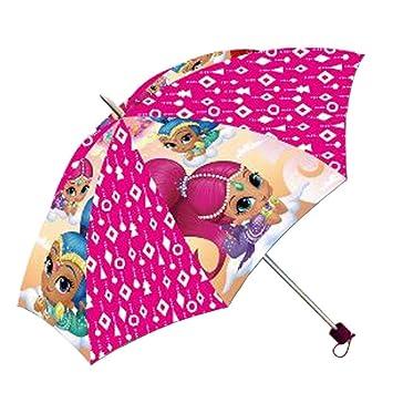 Disney – Shimmer and Shine Paraguas Plegable, sh17010