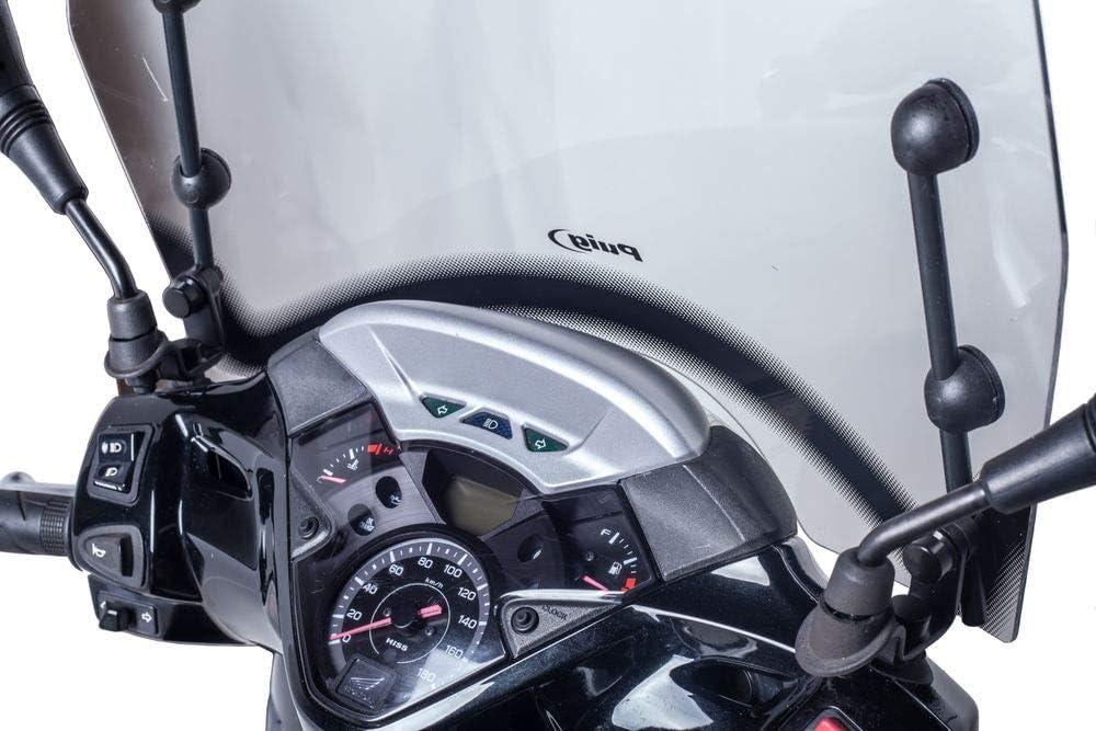 Puig 5847/W Windscreen Honda Scoopy SH300i 11-13