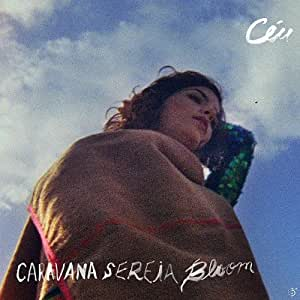 Caravana Sereia Bloom