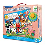 The Learning Journey My First Sing Along Puzzle-Old MacDonald's Farm