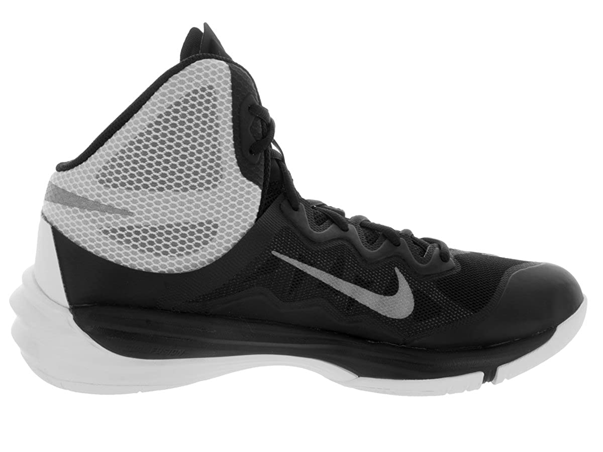 Amazon Chaussures Homme De Prime Sport Hype Nike Df Basketball Ii wBzTqv