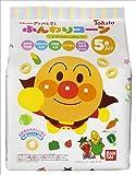 東ハト 5Pそれいけ! アンパンマンふんわりコーンやさしいしお味 40g(8g×5袋)×10袋