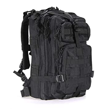 96a89161153 Amazon.com  Mission Critical - Men s Carrier Daypack - Made For Dads ...