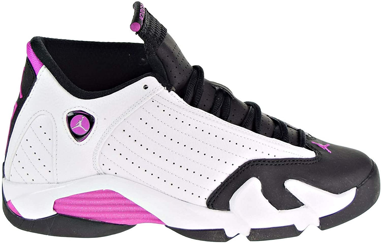 Air Jordan 14 Retro GG Big Kids' Shoes