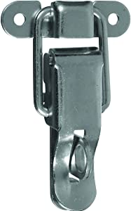 """Stanley National S833-293 Stanley 833293 Steel Draw Catches with Screws,1/2"""" X 2-3/8"""""""
