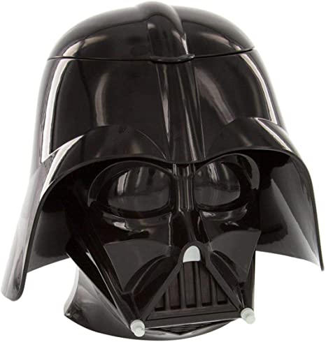 Underground Toys Tarro Para Galletas Darth Vader Star Wars