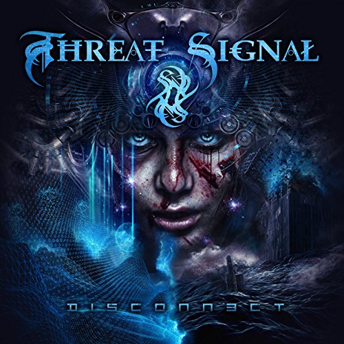 Threat Signal - Disconnect - CD - FLAC - 2017 - BOCKSCAR Download