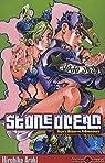 Jojo's bizarre adventure - Stone Ocean Vol.3 par Araki