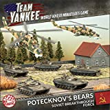 Potecknovs Bears Plastic Army Deal - 2017