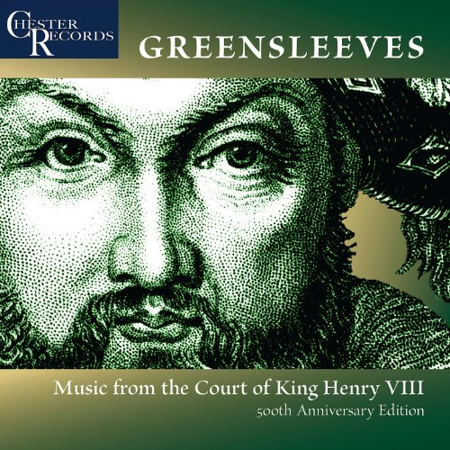 Greensleeves - Music From The ...