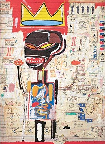 Jean-Michel Basquiat XXL