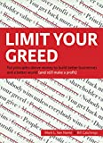 img - for Limit Your Greed book / textbook / text book