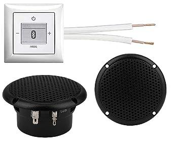 Busch Jäger Unterputz Bluetooth-Radio 8217 U (8217U ...