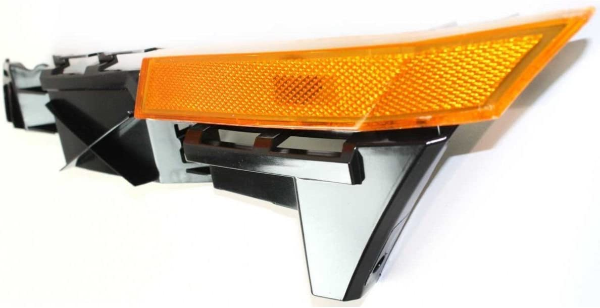 2006-2009 Ford Fusion Mercury Milan Left Driver Side Bumper Marker Lamp OEM NEW 6E5Z-17C947-B