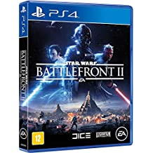 Jogo Electronic Arts Star Wars Battlefront II PS4 Blu-ray EA3035AN