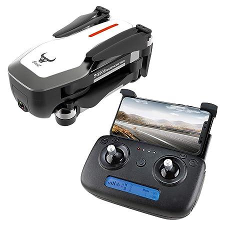 Faironly ZLRC Beast SG906 GPS 5G WiFi FPV con cámara Ultra Clara ...