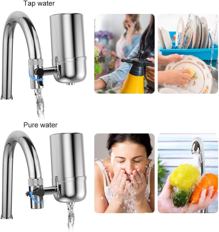 Sistema de purificador de agua XREXS, sistema de filtración de ...