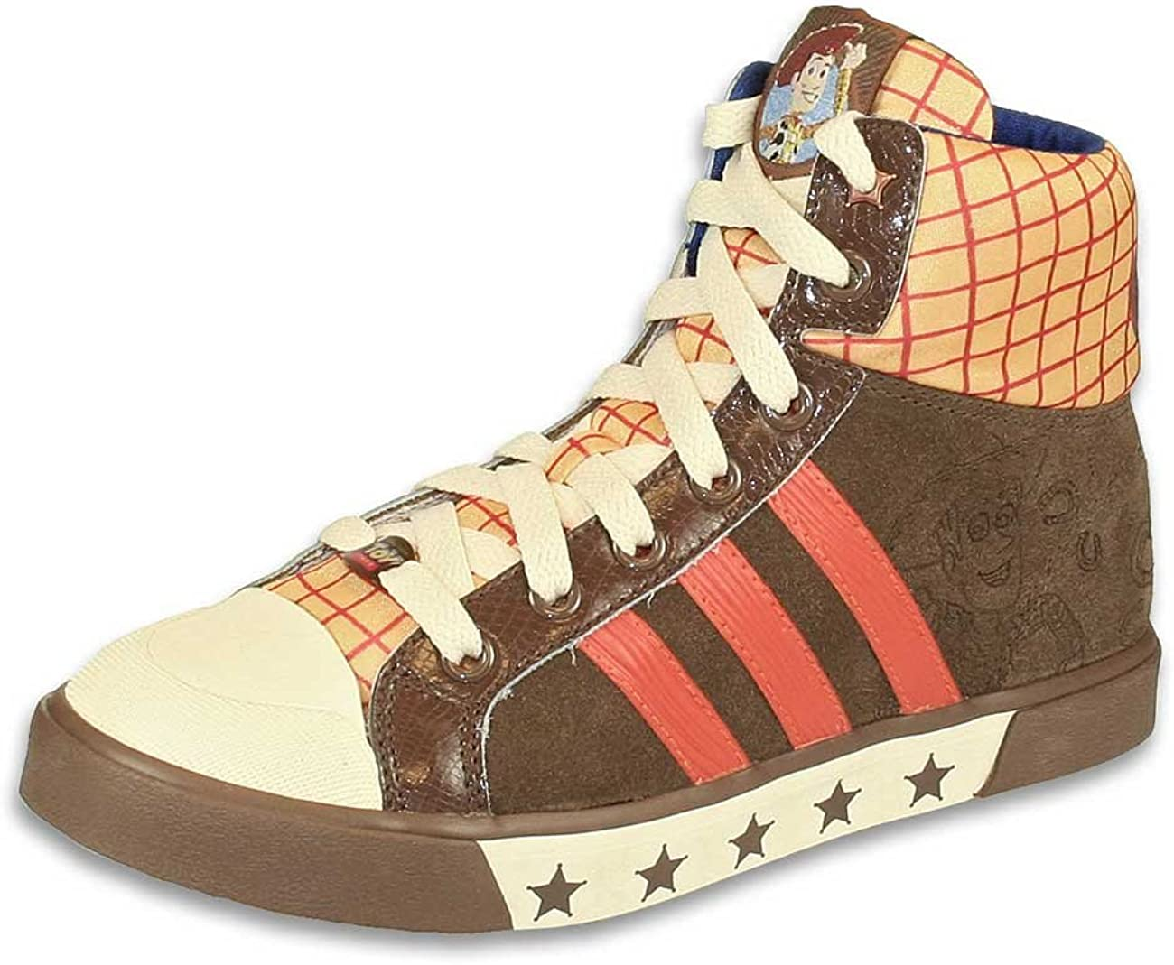 chaussure adidas toy story