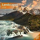 Landscapes 30x30 2018
