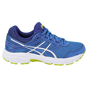 ASICS Gel Ikaia 6 GS - Zapatillas de Running para niños, Color Azul, Azul, UK 13.5J: Amazon.es: Deportes y aire libre