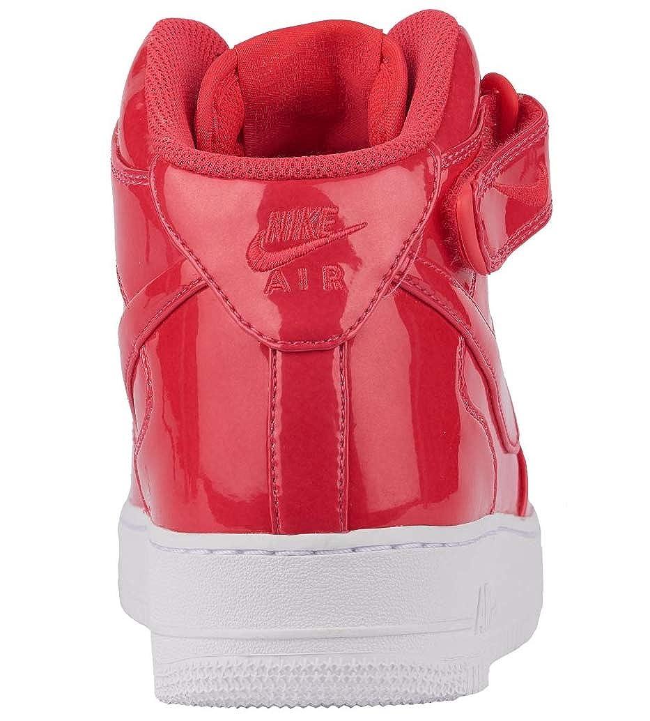 separation shoes 1f244 3d060 Amazon.com   Nike Air Force 1 Mid  07 Lv8 Uv Mens Ao0702-600   Basketball