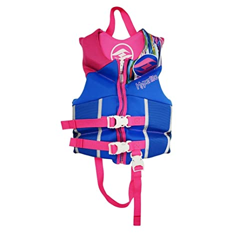 Amazon.com   Hyperlite Childs Vest G Toddler Life Vest - 30-50lbs ... 99afeaa1930a