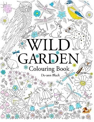 book cover of Wild Garden