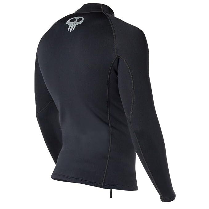 Hyperflex Wetsuits Mens Voodoo 1.5mm Pullover Jacket