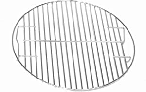 """Weber 85029 13.5"""" Upper Cooking Grate for 14.5"""" Smokey Mountain Cooker"""