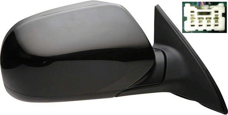 Passenger Side Mirror For 2011-2014 Subaru Outback 2013 2012 Z214KK Right