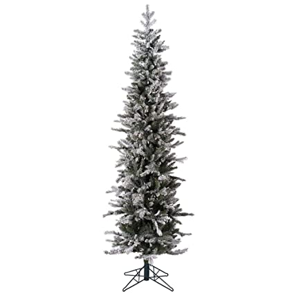 Tannenbaum Led.Vickerman Frosted Tannenbaum Christmas Tree