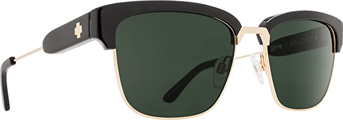 cefe77b3ce7 Amazon.com  SPY Optic Bellows Sunglasses for Men and for Women ...
