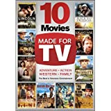 Movies Tv Best Deals - 10 Movies Made for TV [Import]