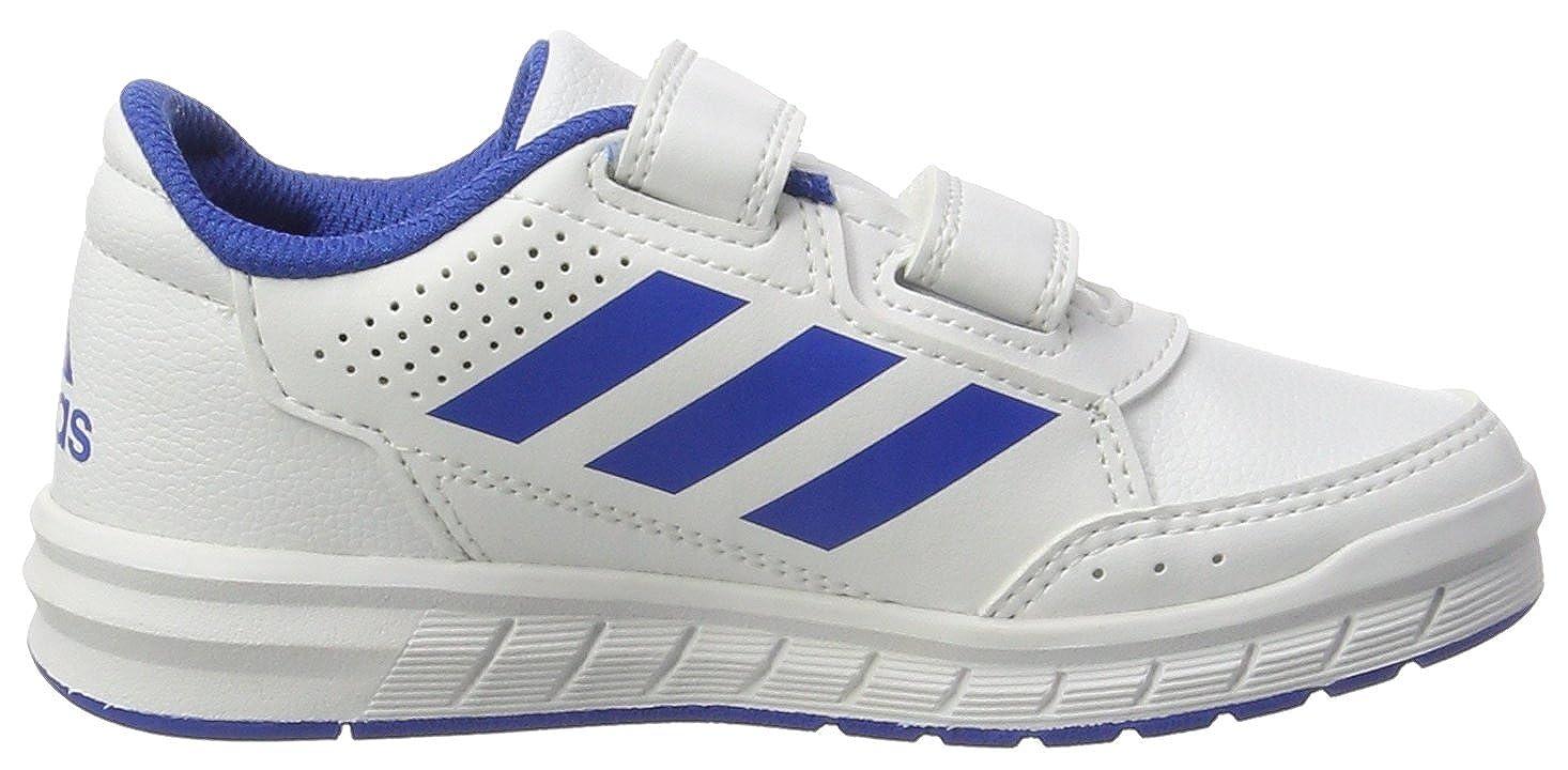 Amazon.com: adidas - AltaSport - BA9525 - Color: White - Size: 11.0: Shoes