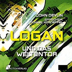 Logan und die Stadt im Dschungel (Logan 2) Hörbuch