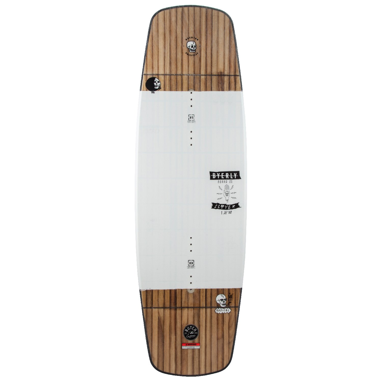 【即発送可能】 Byerly Byerly 2018 B0064G7GPG wakeboard-144 Slayer wakeboard-144 B0064G7GPG, GINZA RASIN:3d9e0f74 --- efichas.com.br