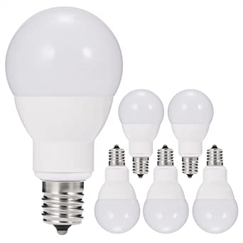 Review JandCase E17 Globe Light