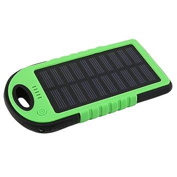 Dailyinshop Cargador de batería Ultrafino del Banco de la ...