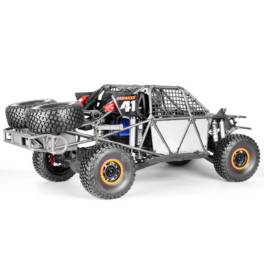 YOYOGO ❀Coches Y Camiones De Juguete 1: 14/1: 6 Accesorios De Báscula R / C Red Elástica Cargo Windows Slash Udr Rr10 Trx4: Amazon.es: Juguetes y juegos