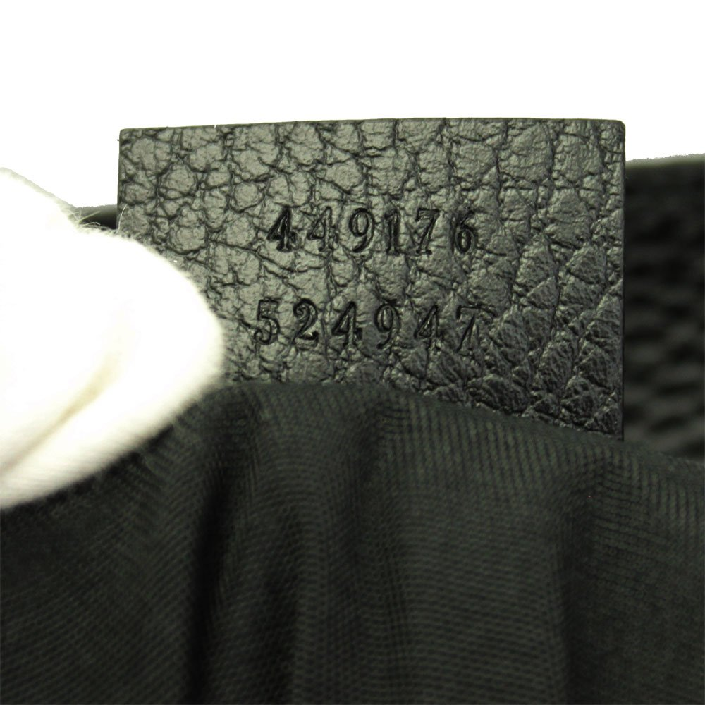0ed1548fc5d1 Gucci Men s Black Nylon Tote Bag 449176 G1xhn  Amazon.co.uk  Clothing