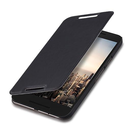21 opinioni per kwmobile Cover Flip Case per LG Google