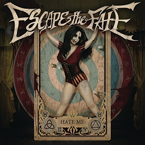 Hate Me (Deluxe) [Explicit]