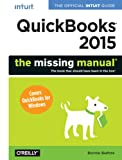 QuickBooks 2015: The Missing Manual: The Official Intuit Guide to QuickBooks 2015