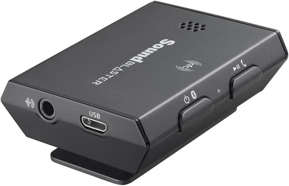 schwarz Creative Sound Blaster E3 Kopfhrerverstrker 3,5 mm ...