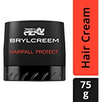 Brylcreem Hairfall Protect Hair Styling Cream, 75g