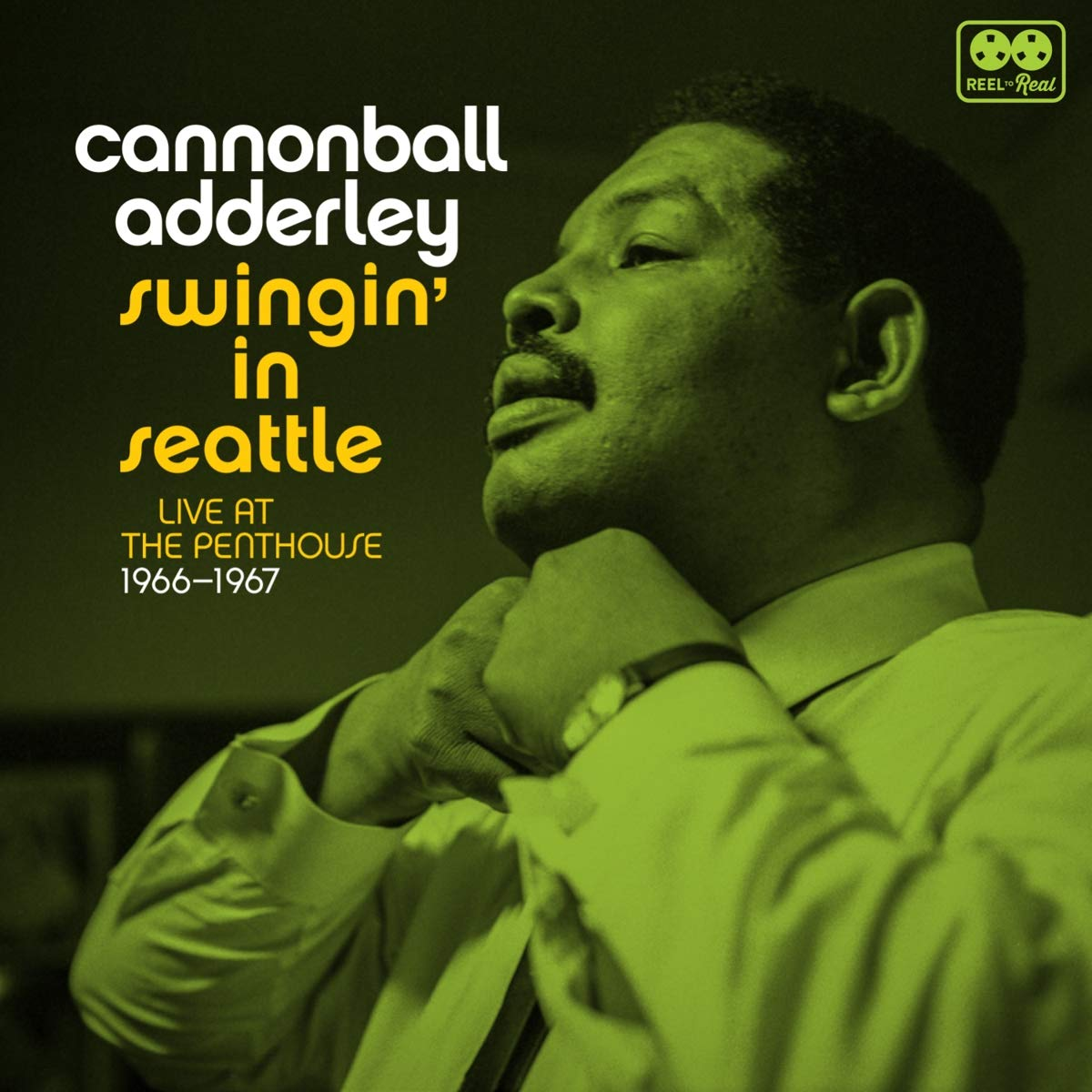 Buy Cannonball Adderley - Swingin' In Seattle, Live at The Penthouse 1966-1967 New or Used via Amazon