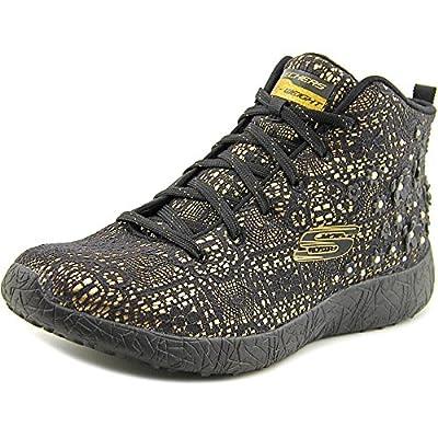 Skechers Women's Burst - Seeing Stars Casual Shoe