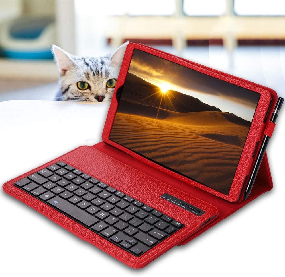 Funda teclado Galaxy Tab A 10.1 2019 SM-T510/T515 /T517(DT7)