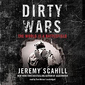 Dirty Wars Audiobook